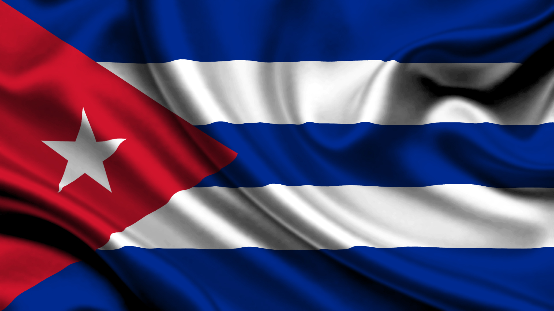 Amazing Flag Of Cuba Pictures & Backgrounds