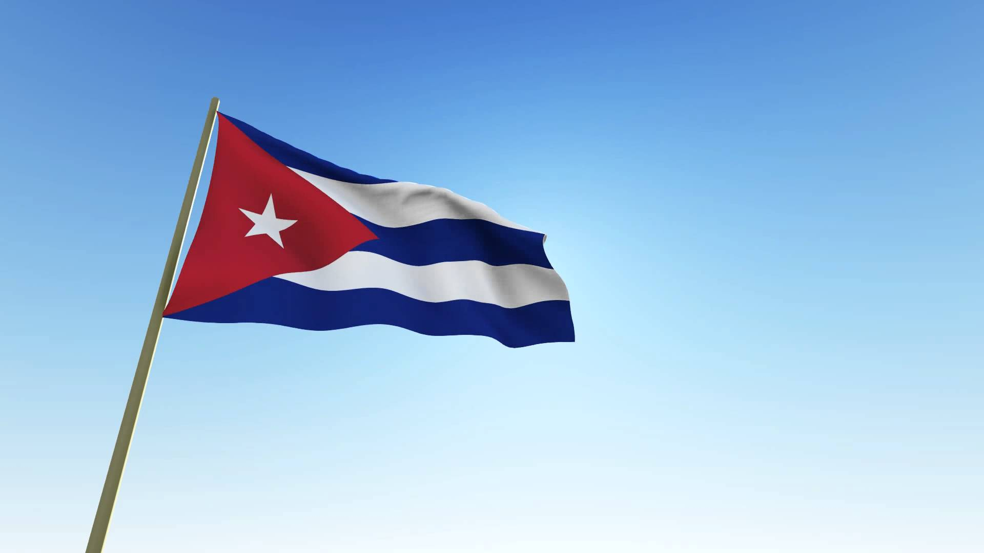 Nice wallpapers Flag Of Cuba 1920x1080px