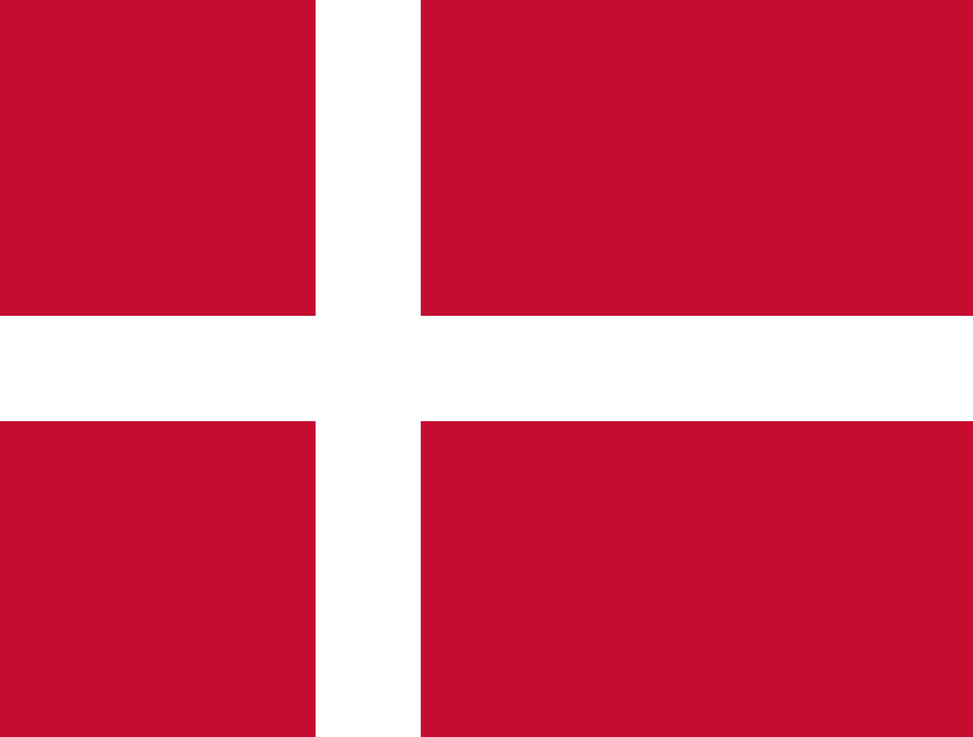 Flag Of Denmark Backgrounds, Compatible - PC, Mobile, Gadgets| 2000x1514 px