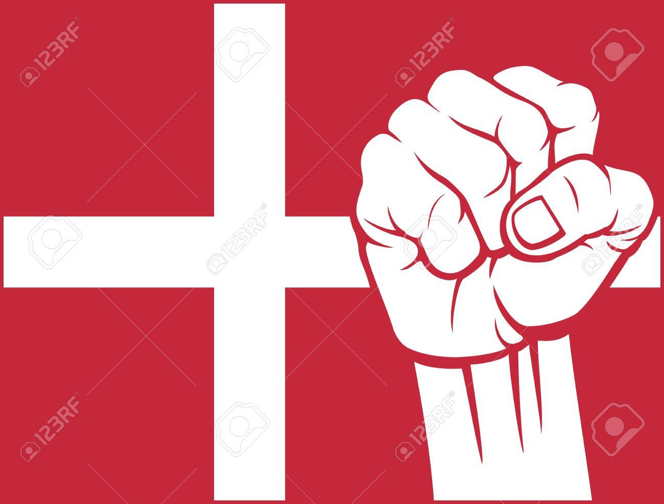 Images of Flag Of Denmark   1300x987