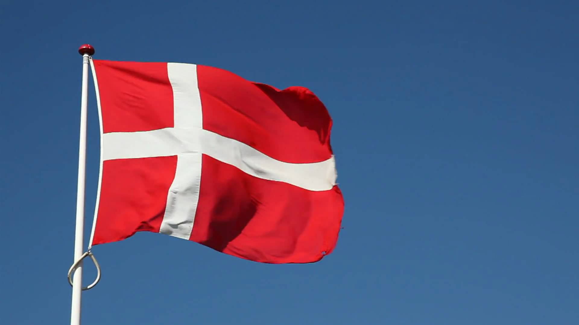 Amazing Flag Of Denmark Pictures & Backgrounds