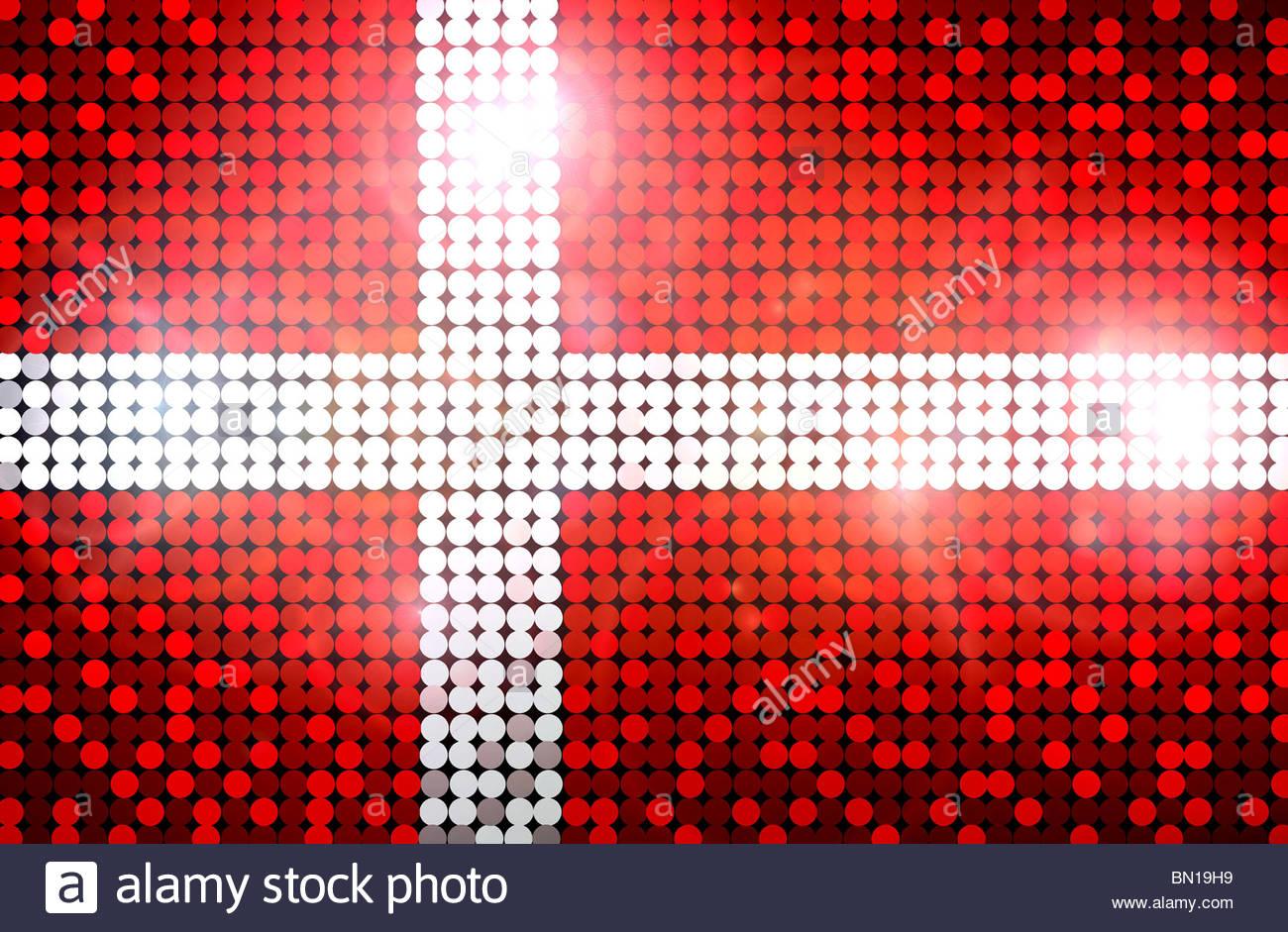 Flag Of Denmark HD wallpapers, Desktop wallpaper - most viewed