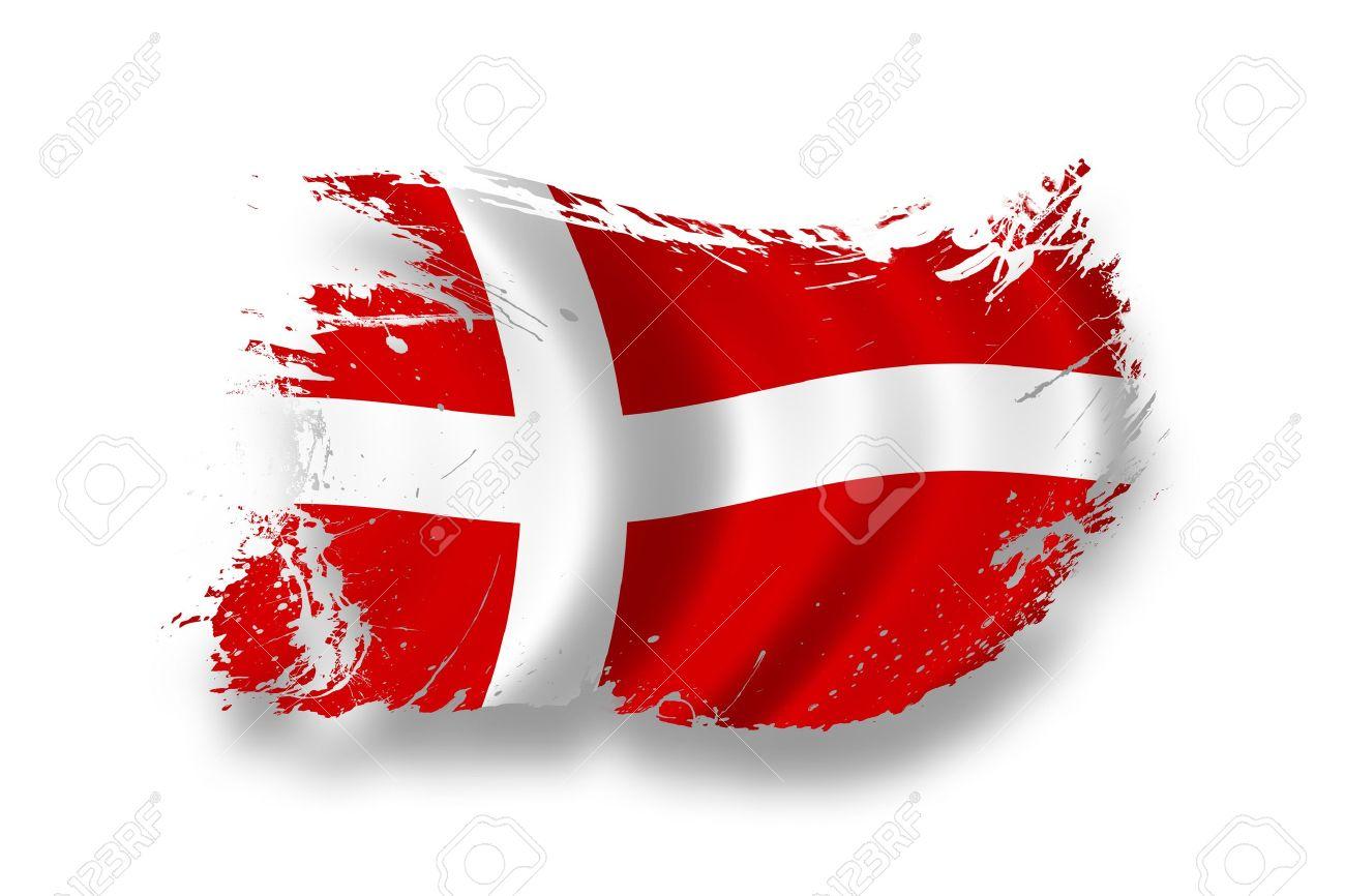 HQ Flag Of Denmark Wallpapers   File 96.39Kb