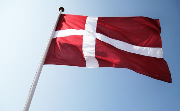 Images of Flag Of Denmark   580x360