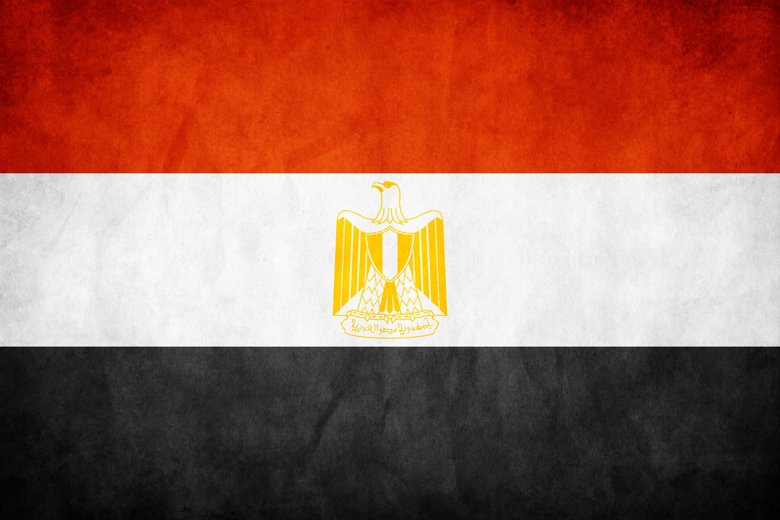 Nice wallpapers Flag Of Egypt 2560x1707px