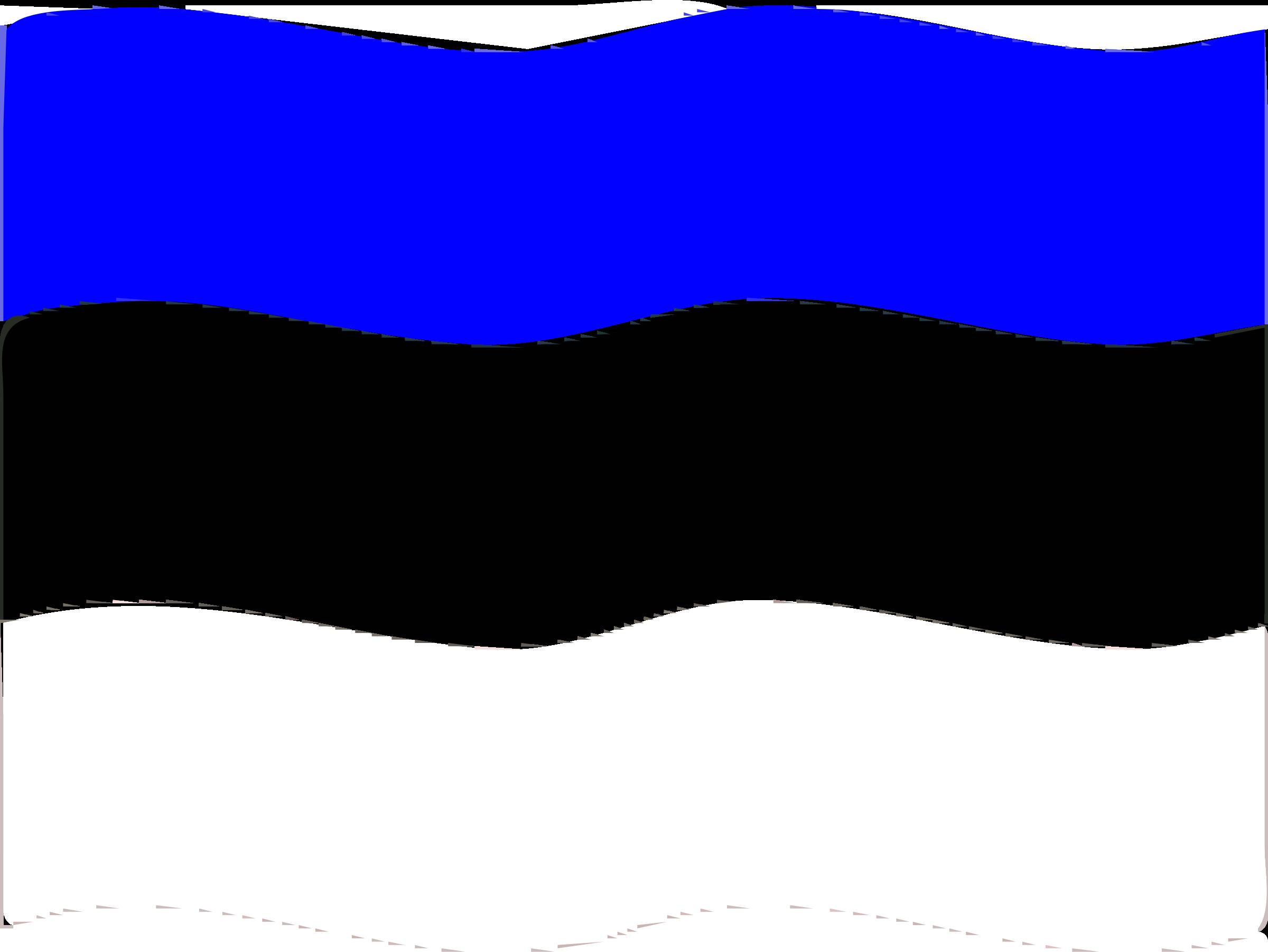 Nice wallpapers Flag Of Estonia 2400x1802px