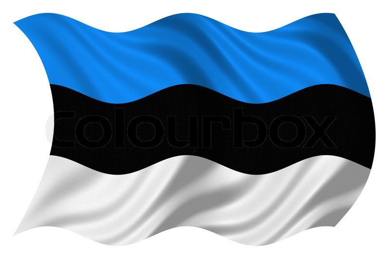 Flag Of Estonia Backgrounds on Wallpapers Vista