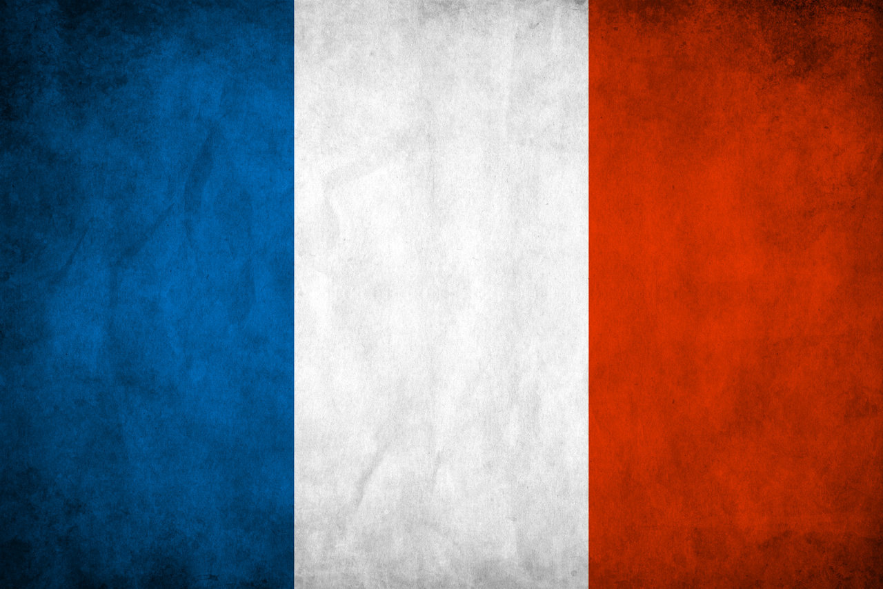 HD Quality Wallpaper | Collection: Misc, 1280x854 Flag Of France