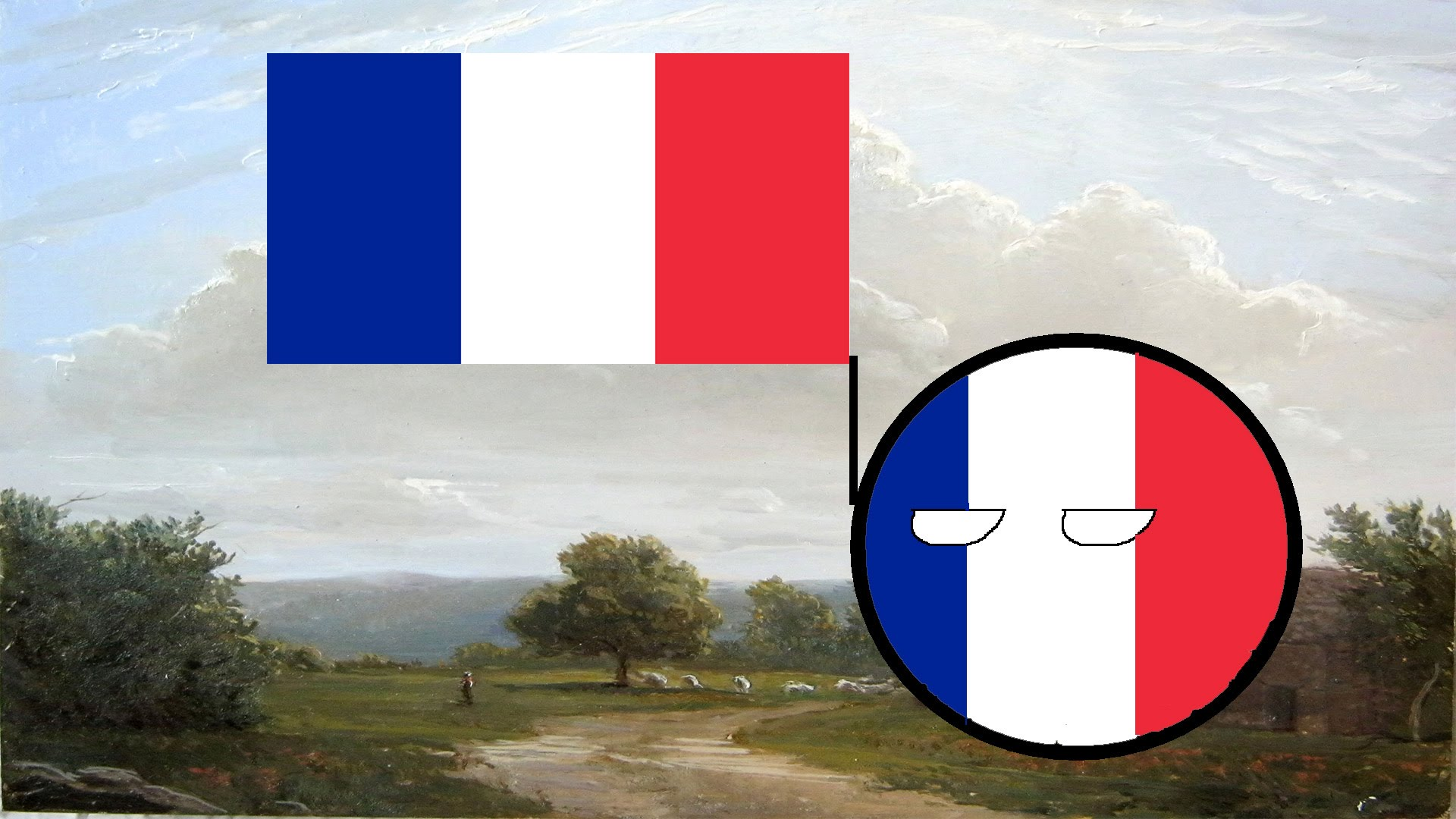 Flag Of France Pics, Misc Collection