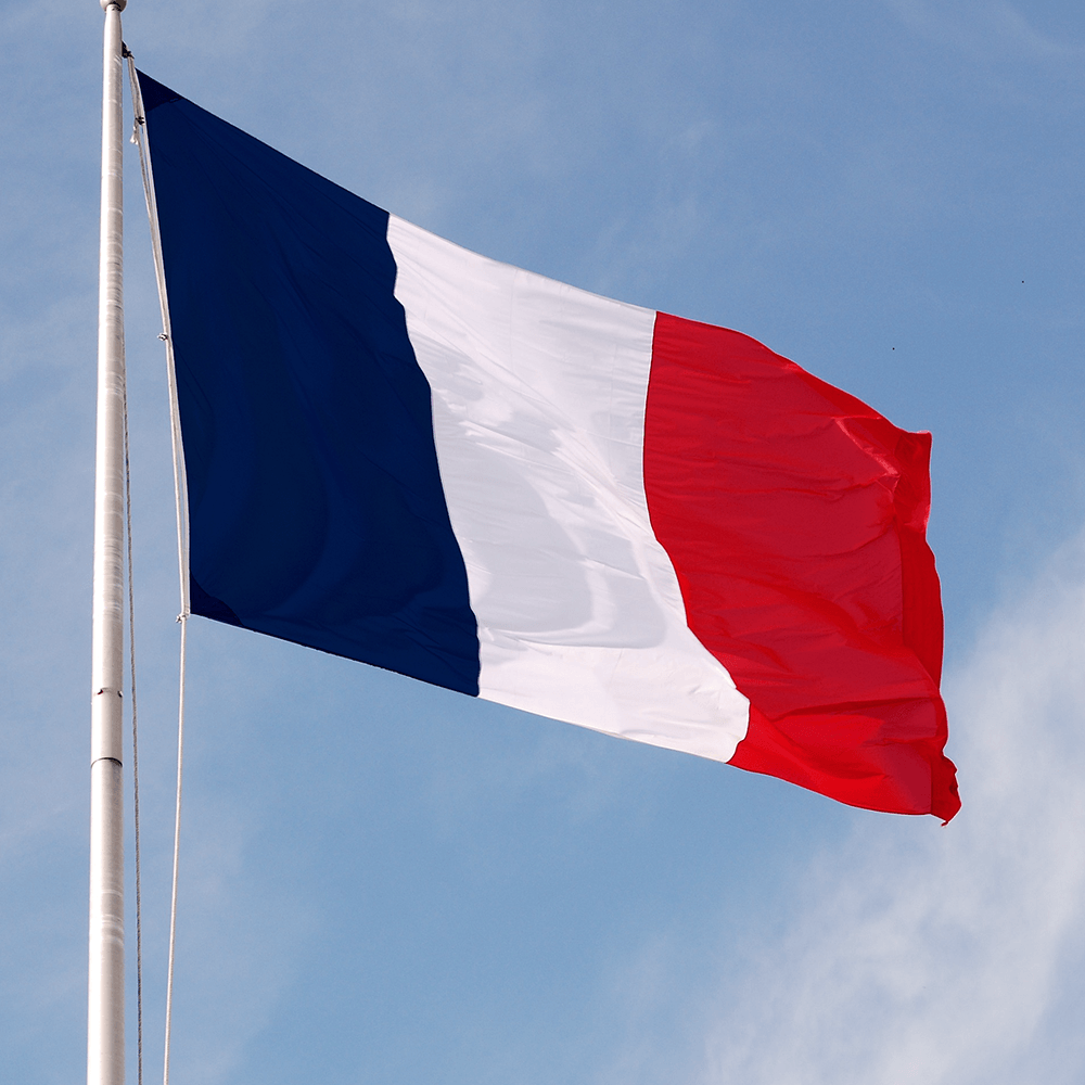 HQ Flag Of France Wallpapers | File 447.33Kb
