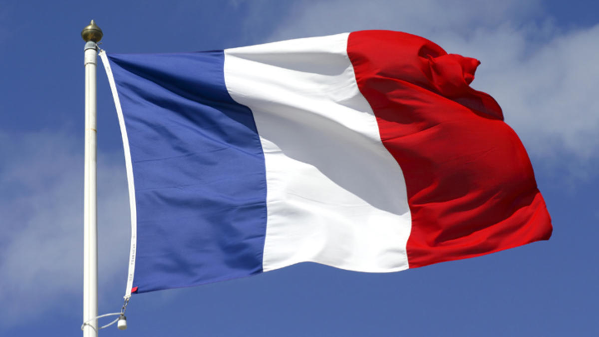 Images of Flag Of France | 1200x675