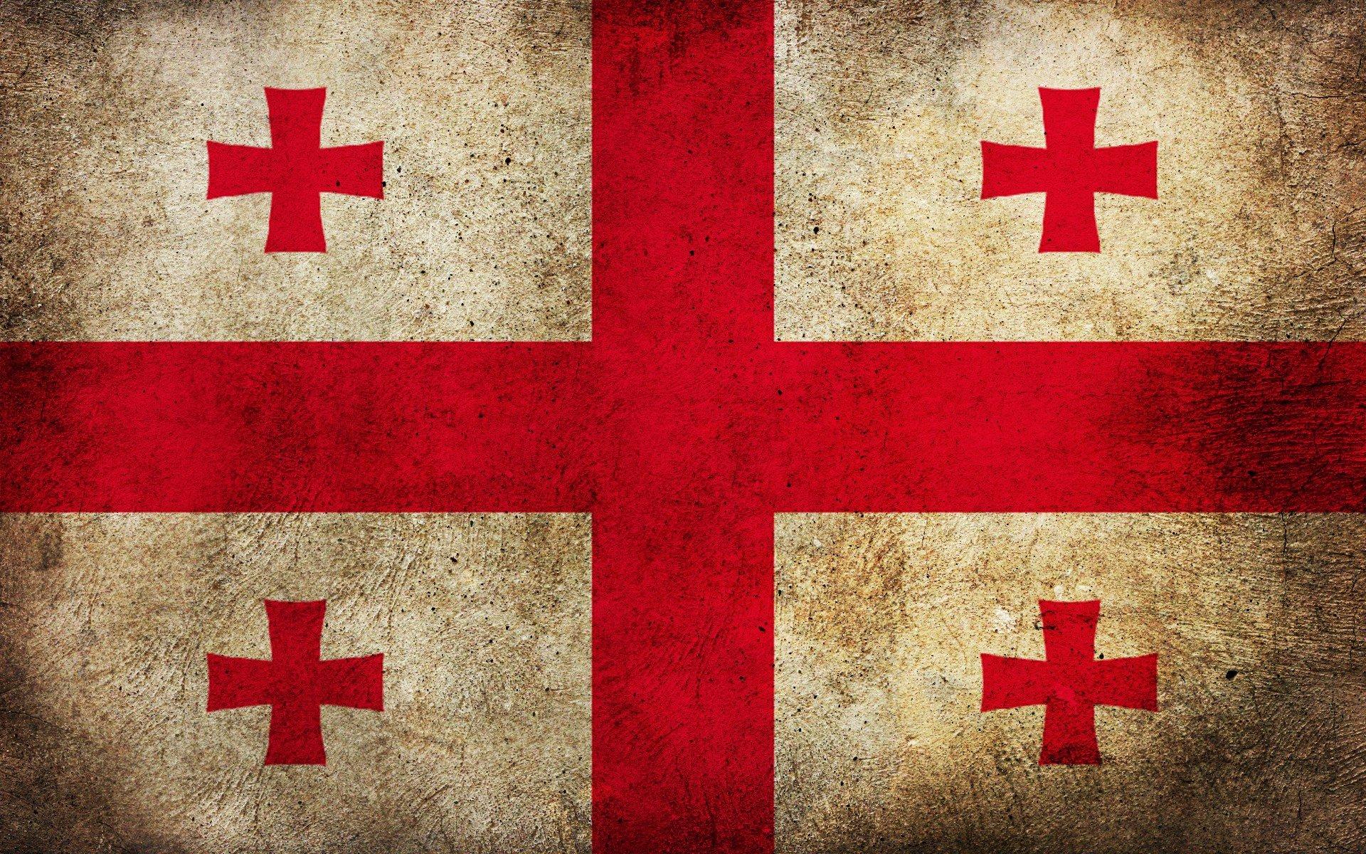 HQ Flag Of Georgia Wallpapers   File 945.98Kb