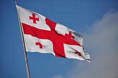 Images of Flag Of Georgia   230x153