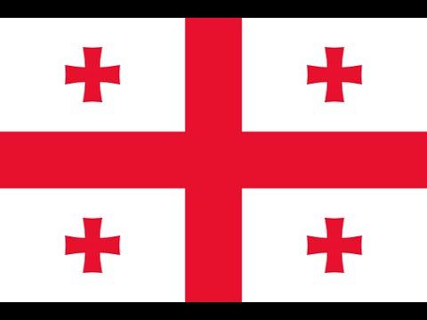 High Resolution Wallpaper   Flag Of Georgia 480x360 px