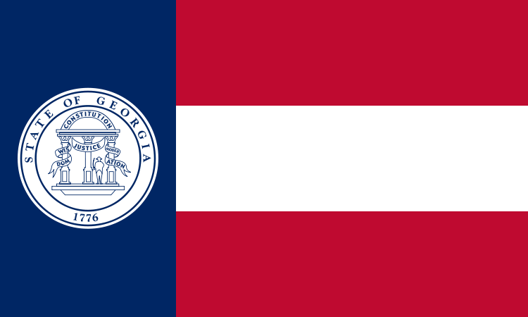 Flag Of Georgia Pics, Misc Collection