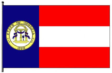 Images of Flag Of Georgia   470x306