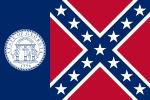 Flag Of Georgia HD wallpapers, Desktop wallpaper - most viewed