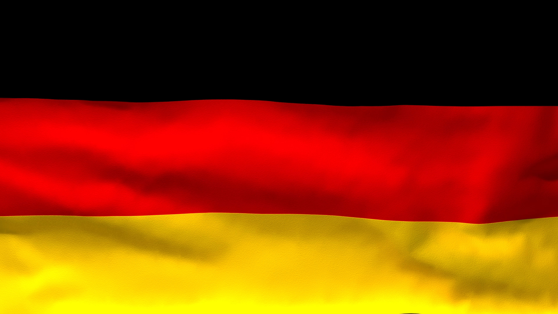 High Resolution Wallpaper   Flag Of Germany 1920x1080 px