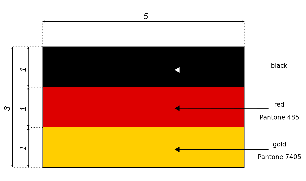 Amazing Flag Of Germany Pictures & Backgrounds