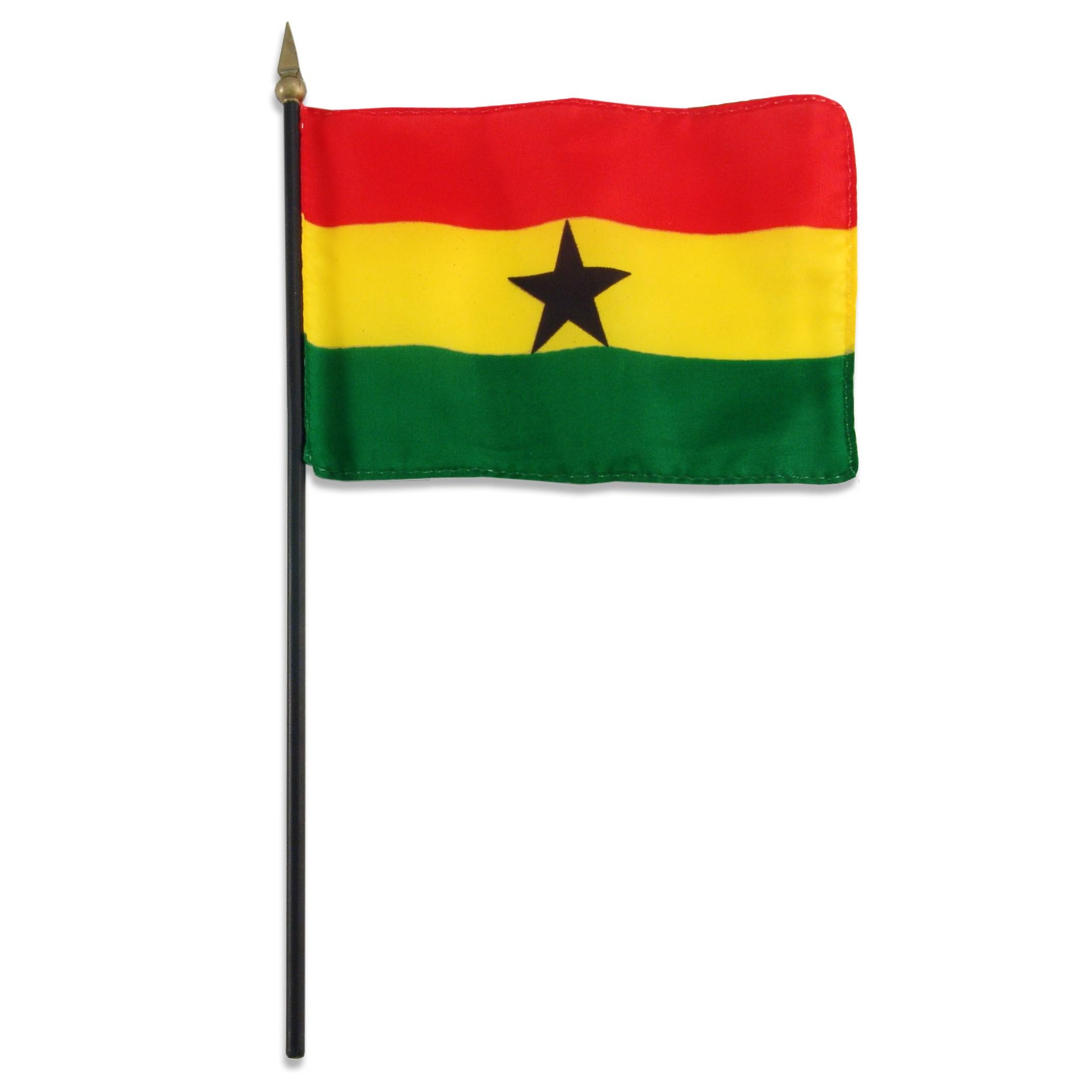 Flag Of Ghana Backgrounds on Wallpapers Vista