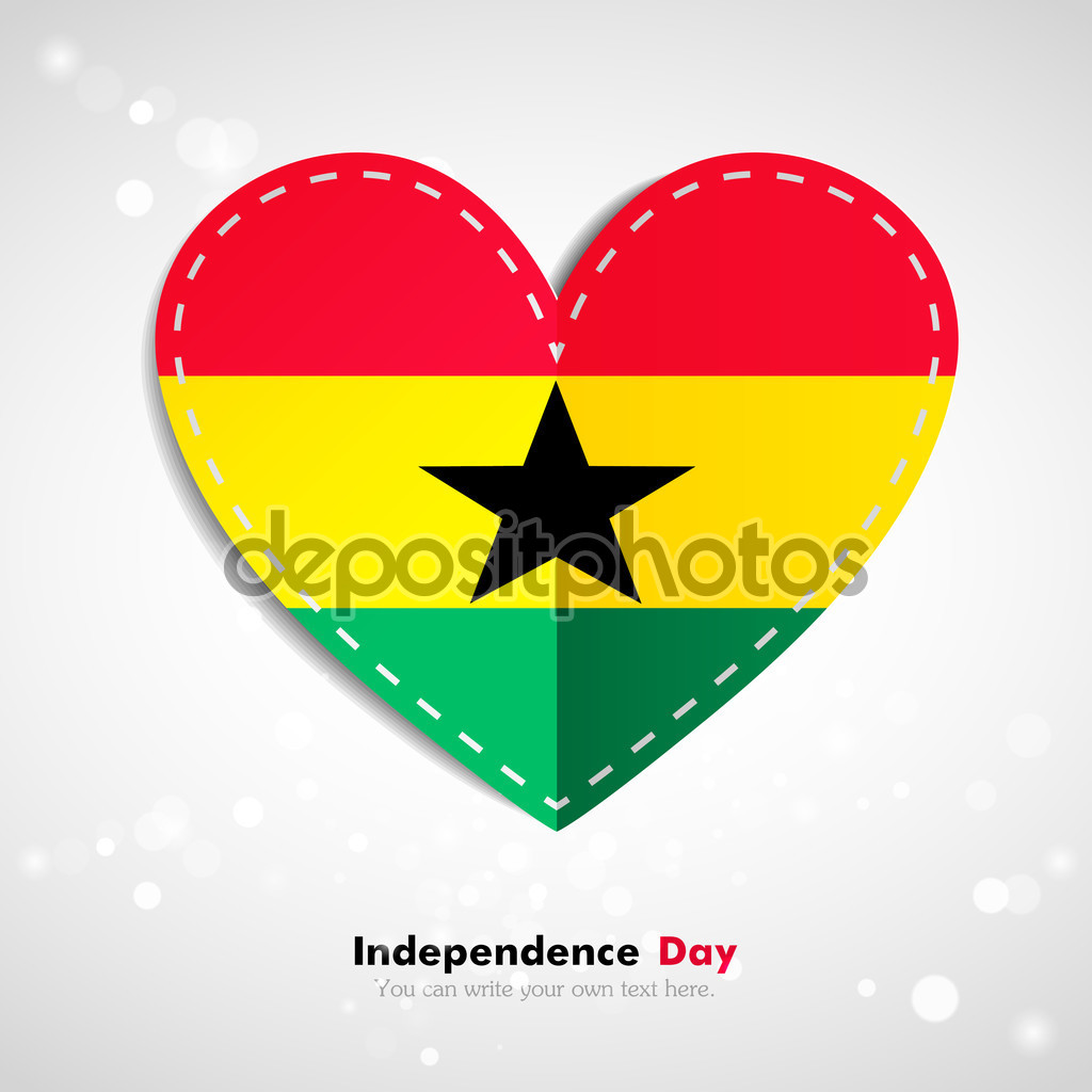 Flag Of Ghana Backgrounds, Compatible - PC, Mobile, Gadgets| 1024x1024 px