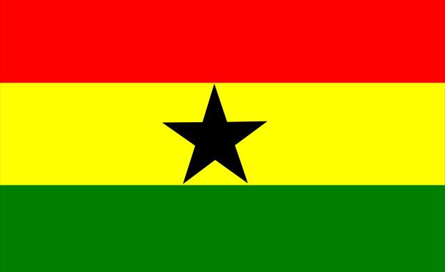 High Resolution Wallpaper | Flag Of Ghana 640x392 px