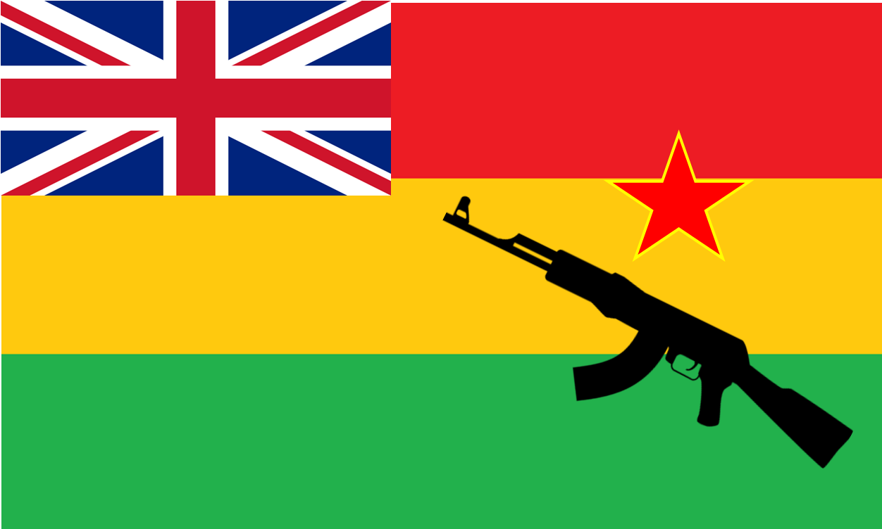 Flag Of Ghana Pics, Misc Collection