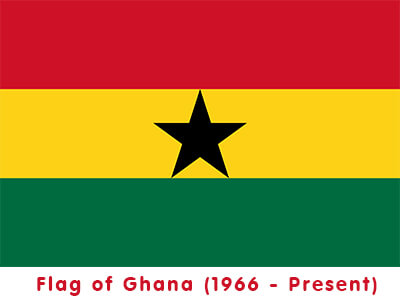 Flag Of Ghana High Quality Background on Wallpapers Vista