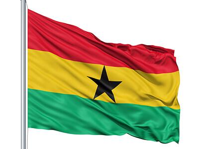 400x300 > Flag Of Ghana Wallpapers