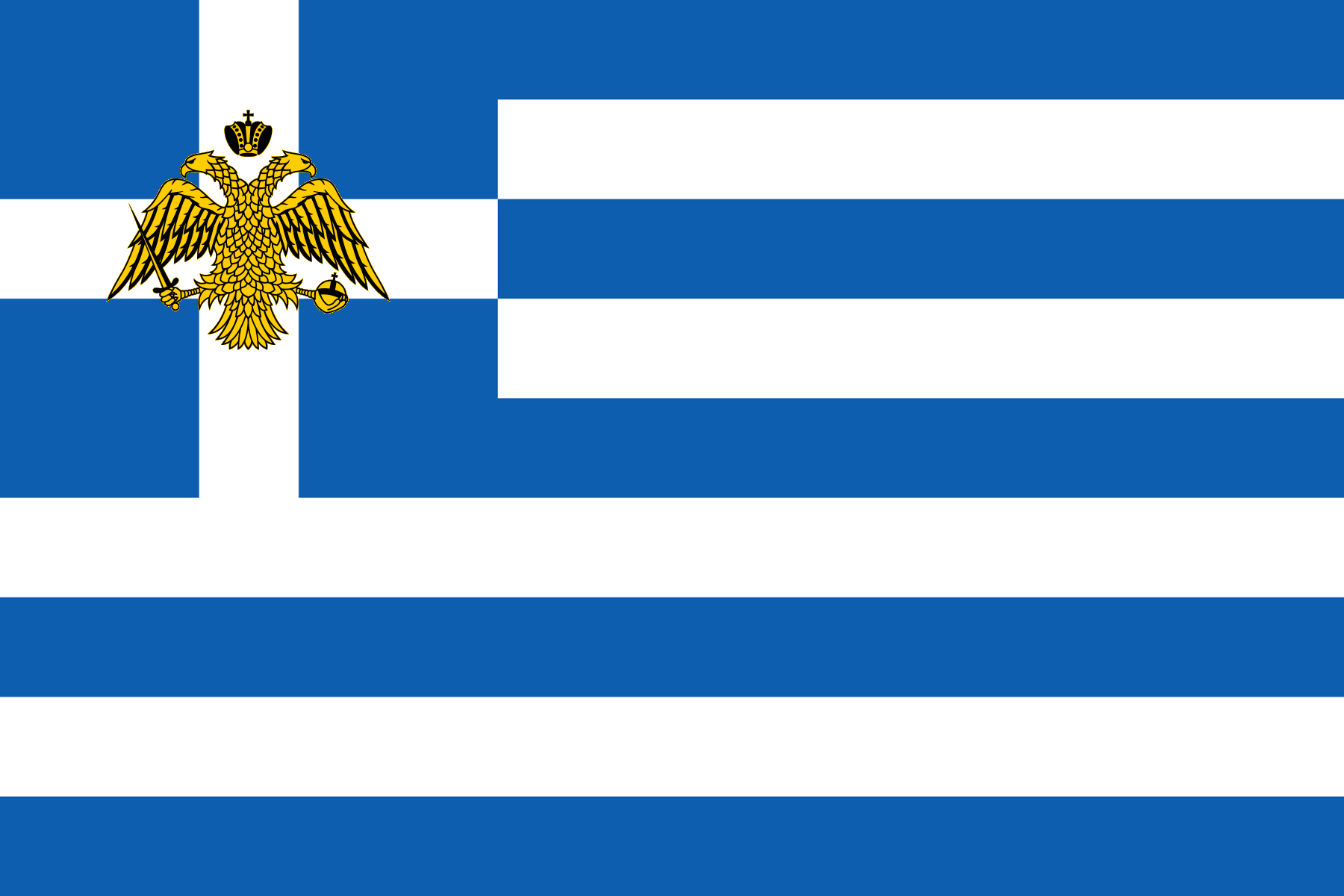 Flag Of Greece High Quality Background on Wallpapers Vista