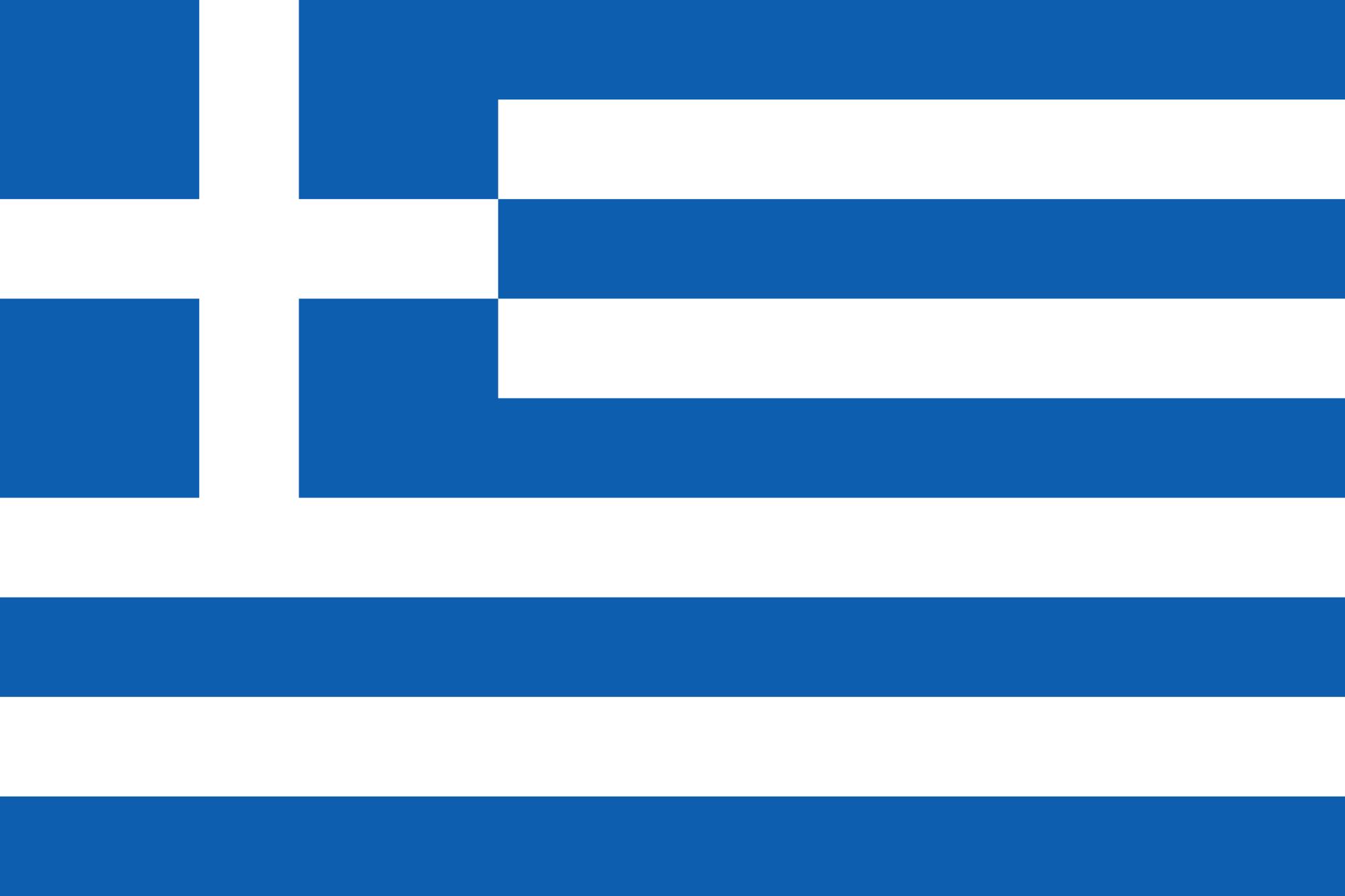 High Resolution Wallpaper | Flag Of Greece 2000x1333 px