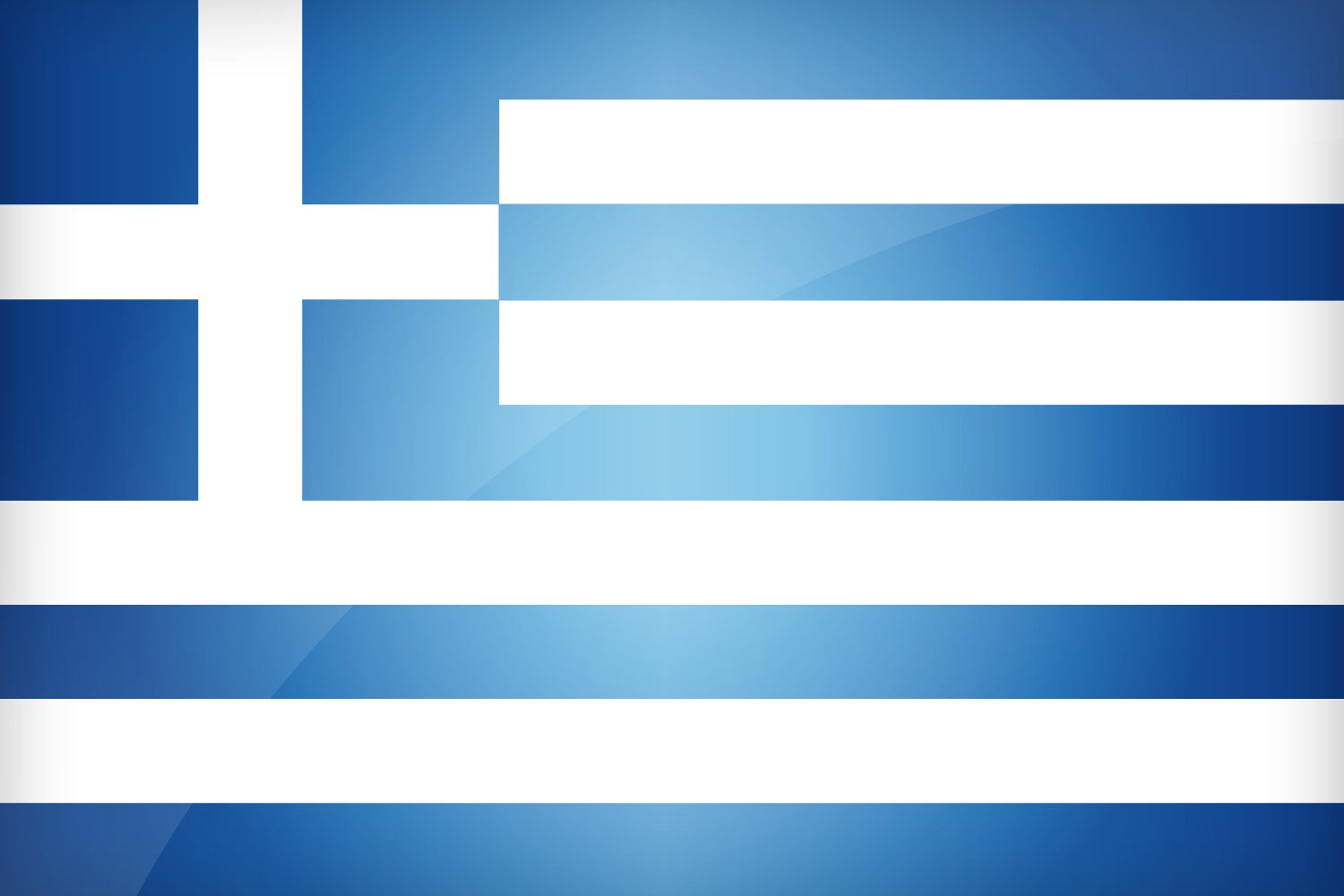 Flag Of Greece Backgrounds, Compatible - PC, Mobile, Gadgets| 1500x1000 px