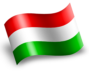 Nice wallpapers Flag Of Hungary 300x240px