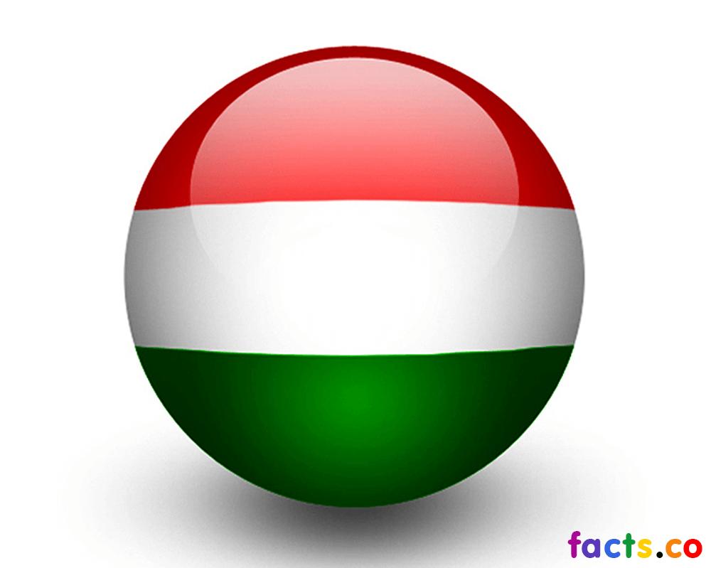Nice wallpapers Flag Of Hungary 1000x799px