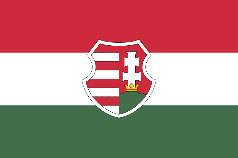 Nice wallpapers Flag Of Hungary 800x533px