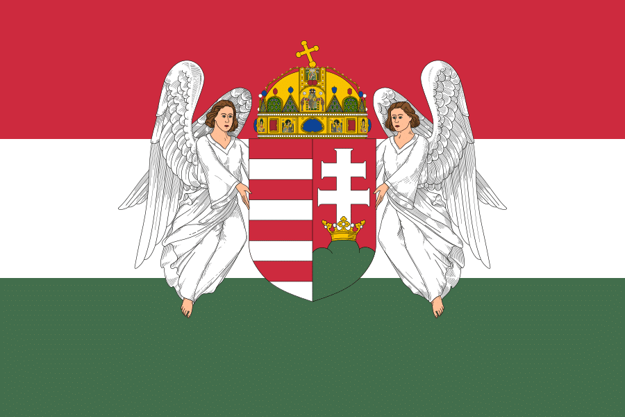 Amazing Flag Of Hungary Pictures & Backgrounds