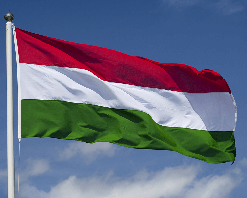 HQ Flag Of Hungary Wallpapers | File 221.71Kb