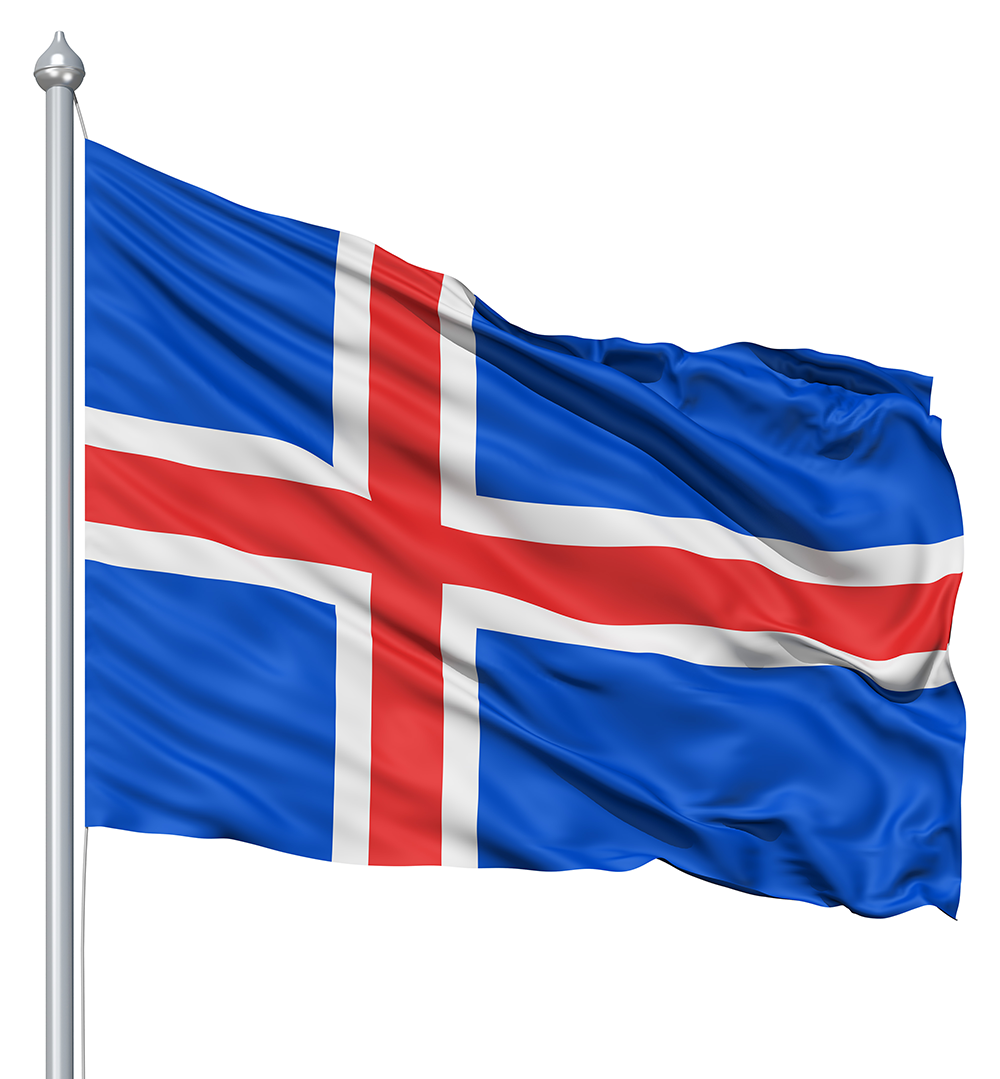HQ Flag Of Iceland Wallpapers | File 552.62Kb