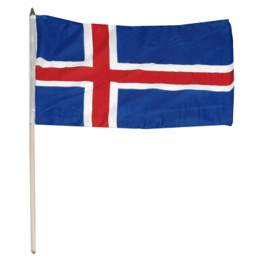 HQ Flag Of Iceland Wallpapers | File 16.7Kb