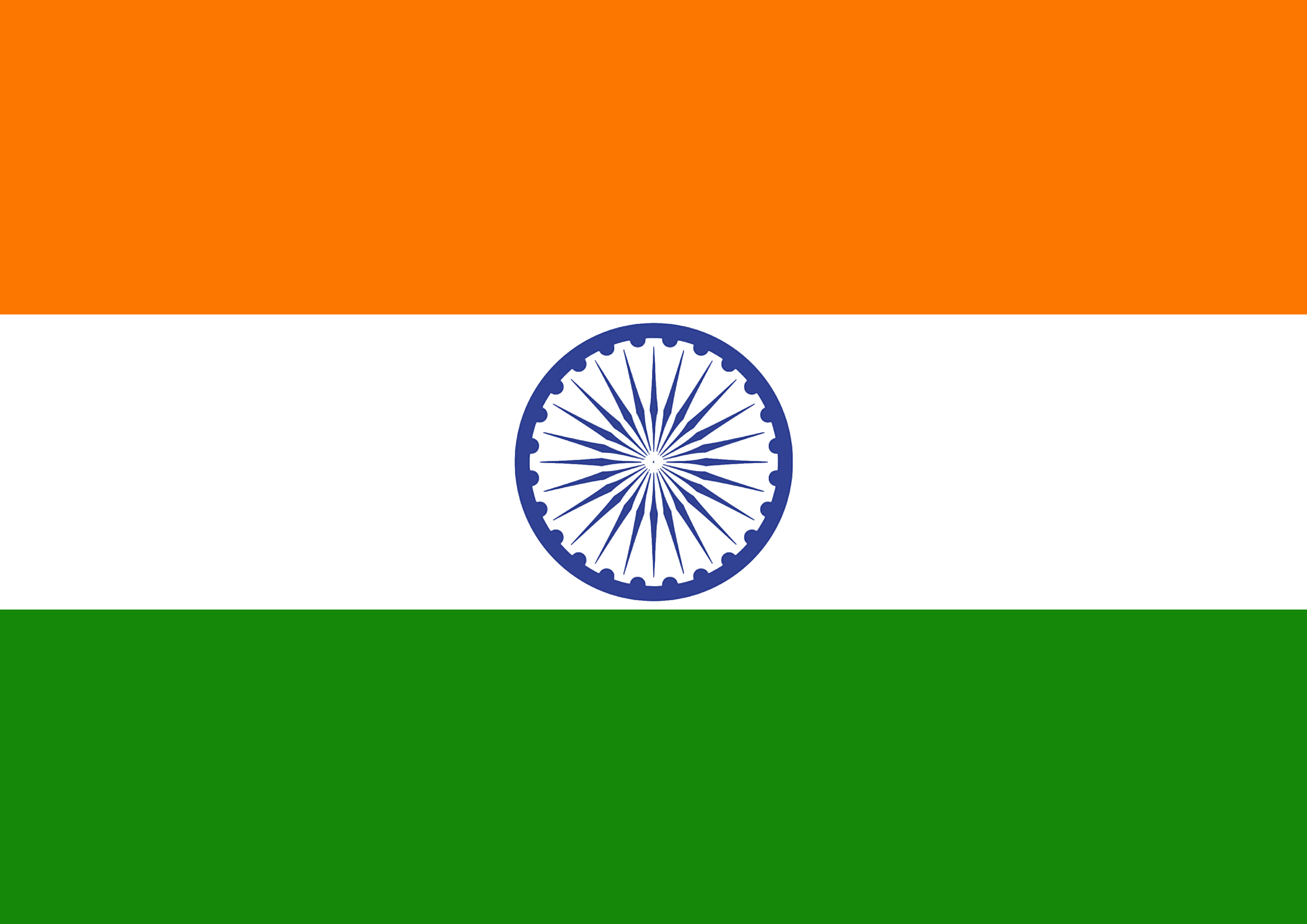 HQ Flag Of India Wallpapers | File 857.23Kb