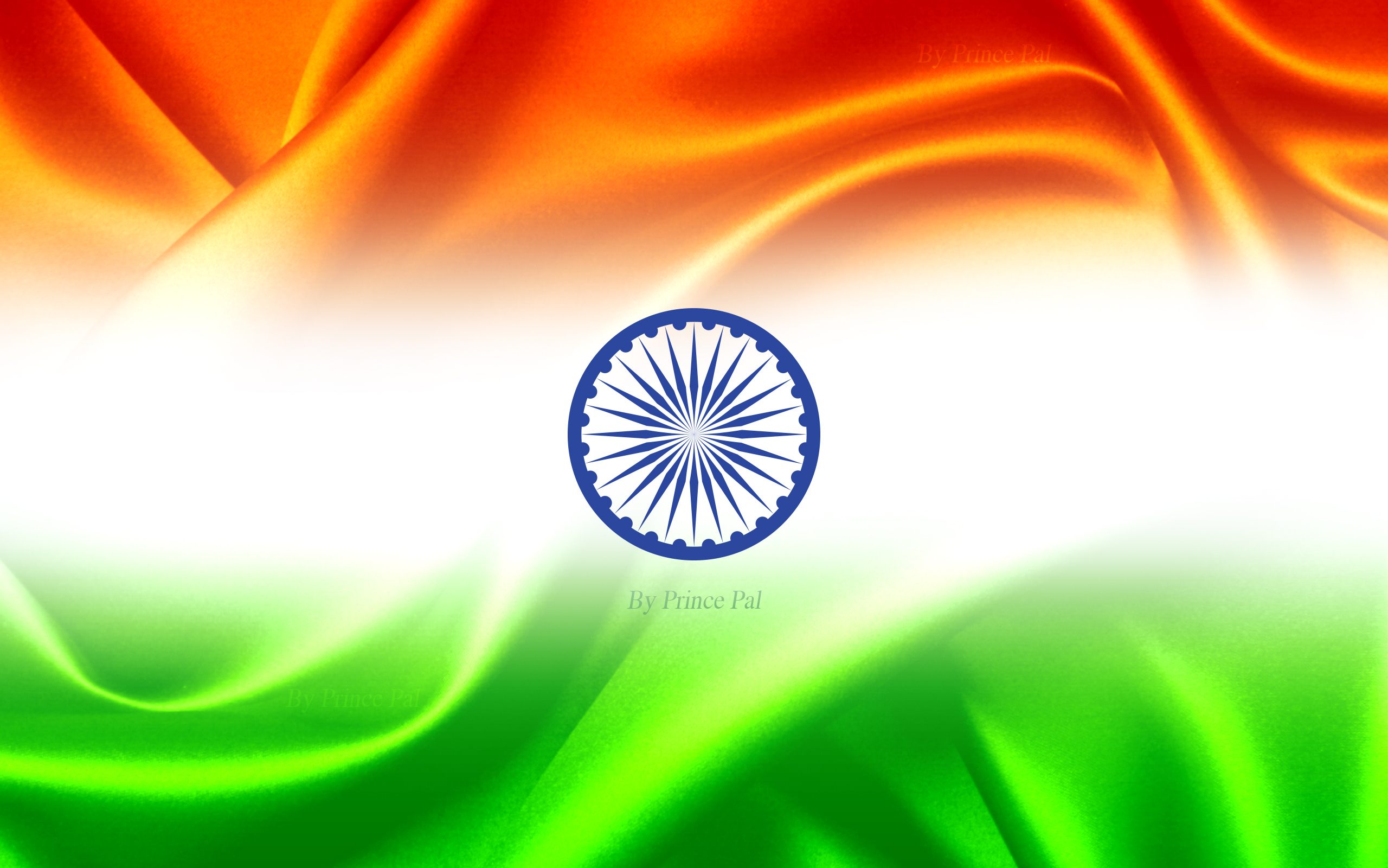 Flag Of India Backgrounds, Compatible - PC, Mobile, Gadgets| 2560x1600 px