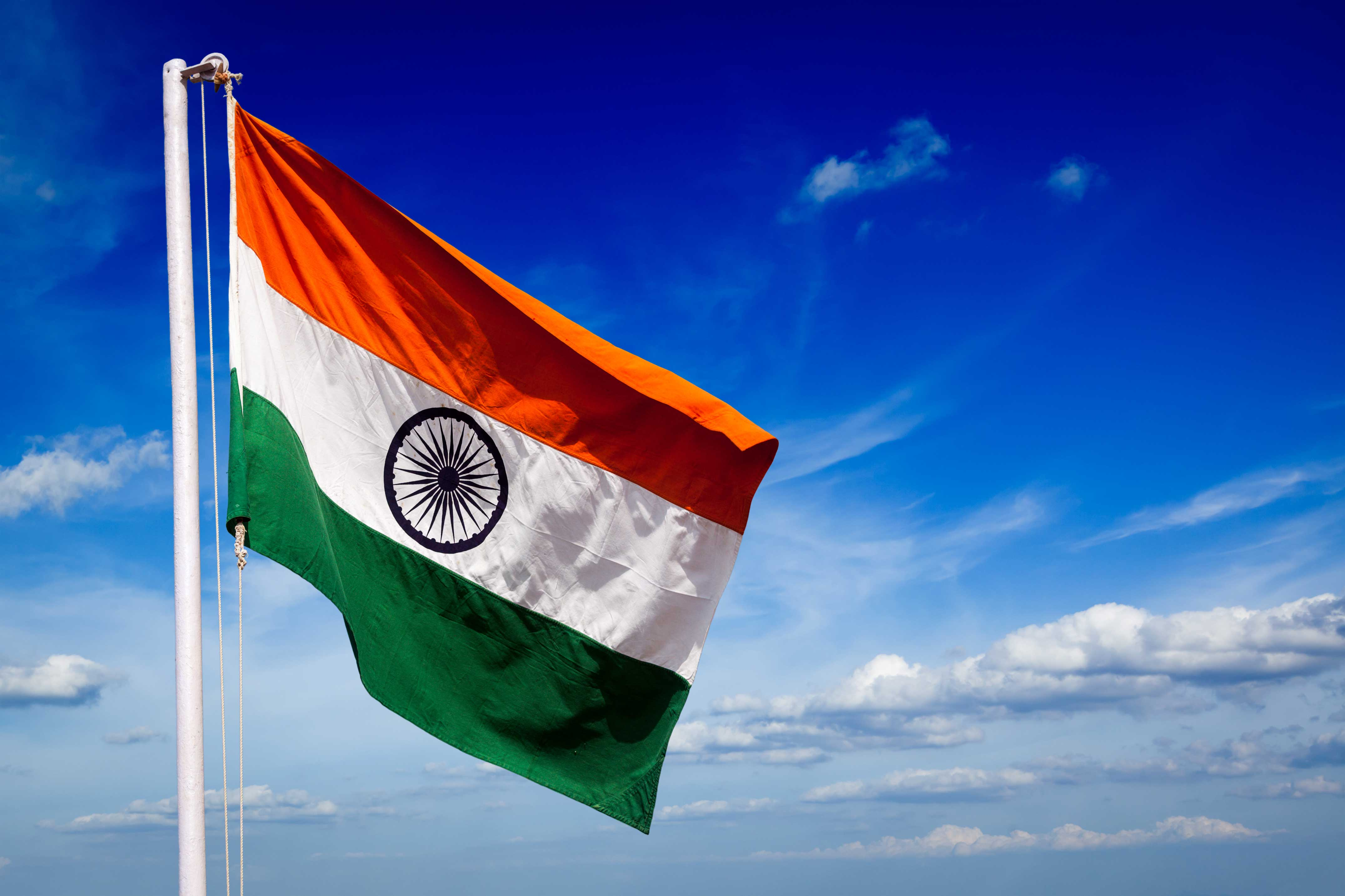 4300x2867 > Flag Of India Wallpapers