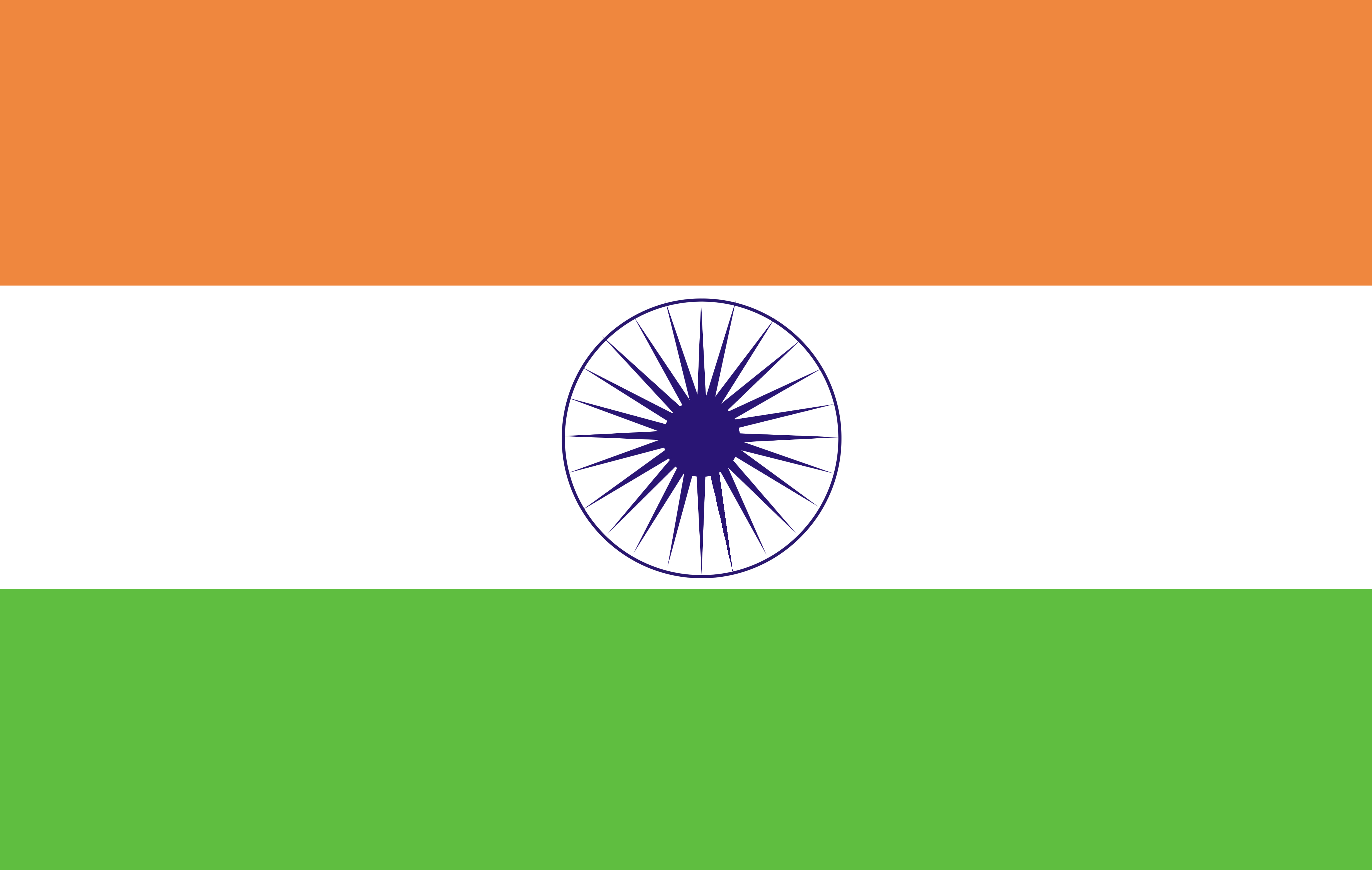 High Resolution Wallpaper | Flag Of India 4920x3120 px