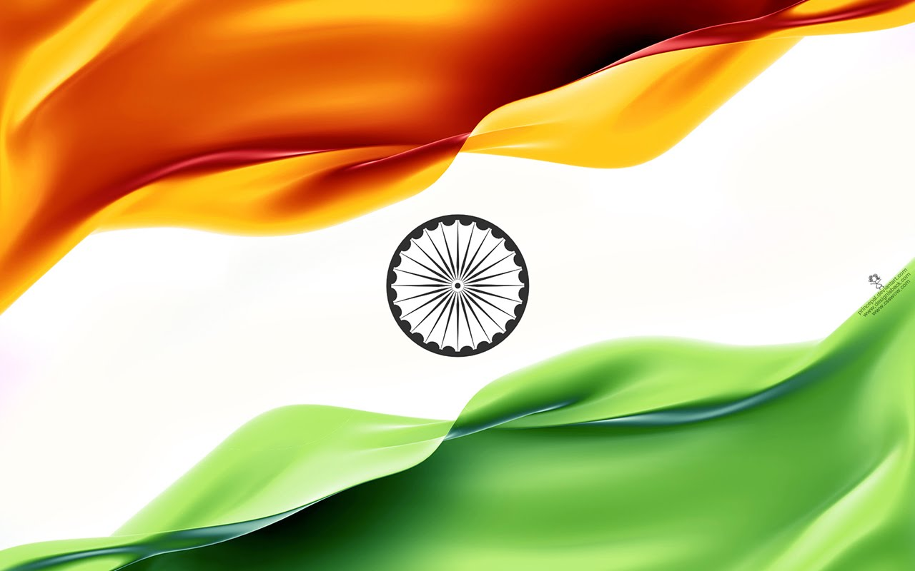 Images of Flag Of India | 1280x800
