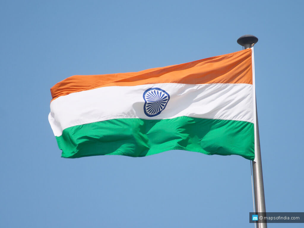 Flag Of India Pics, Misc Collection