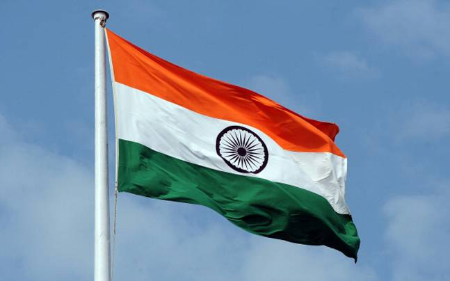 Flag Of India Backgrounds, Compatible - PC, Mobile, Gadgets| 647x404 px