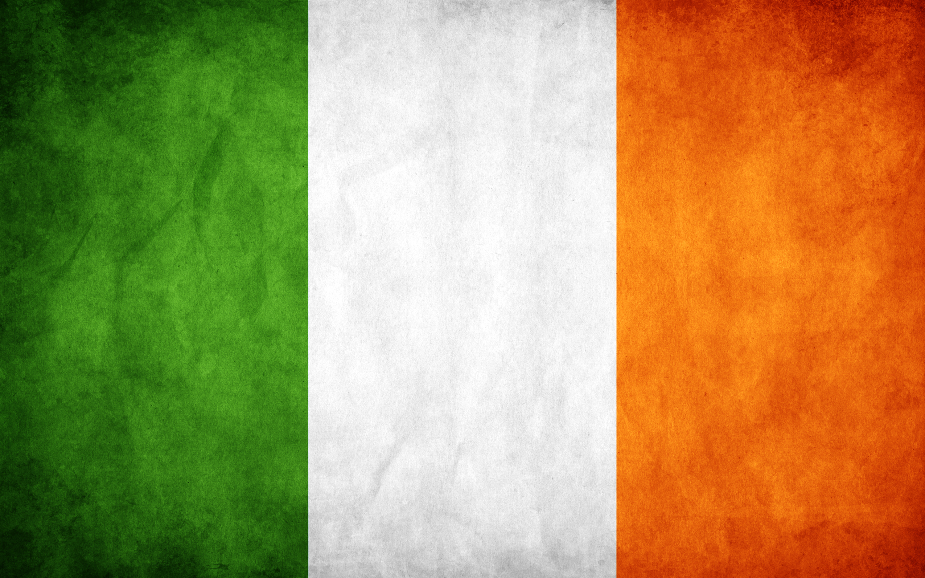 Amazing Flag Of Ireland Pictures & Backgrounds