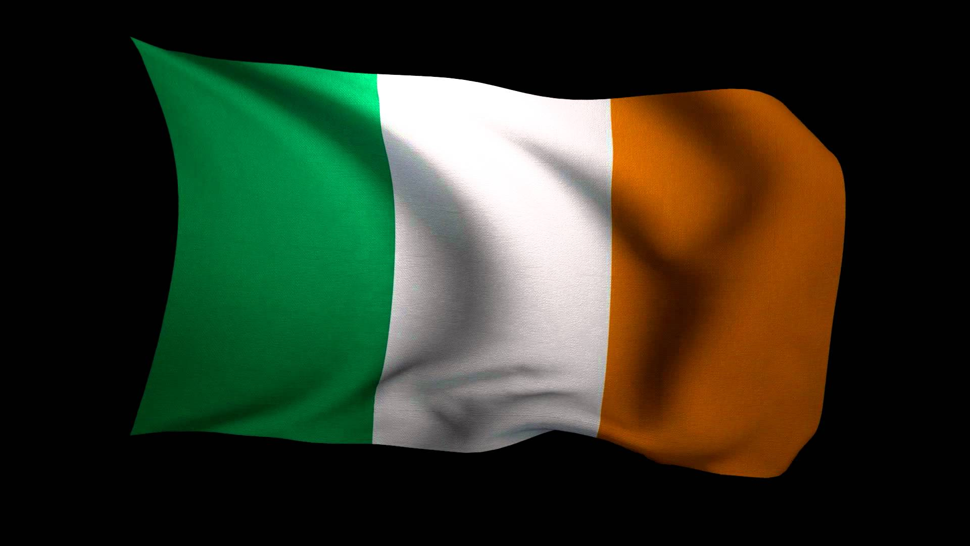 Images of Flag Of Ireland | 1920x1080