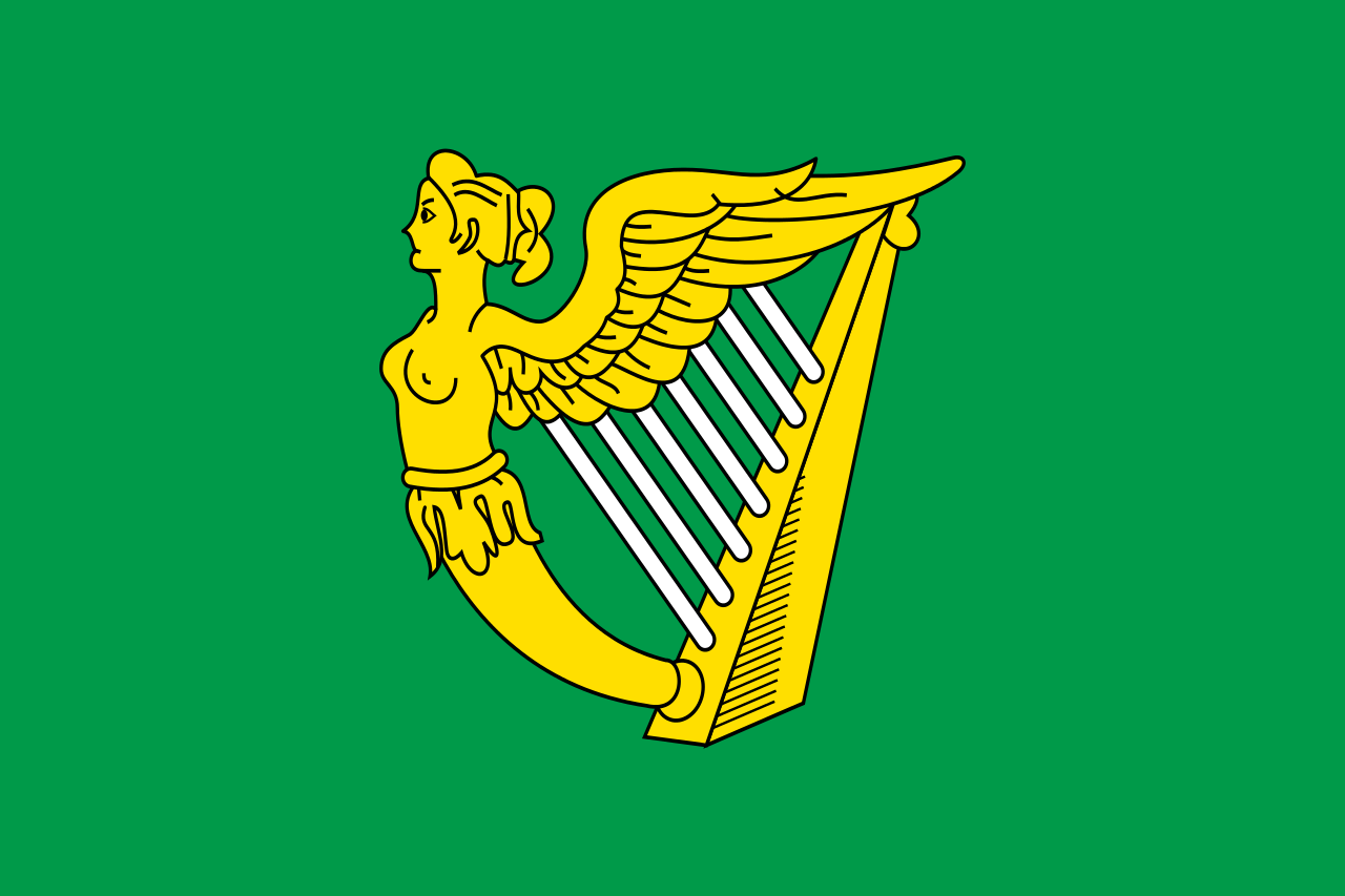Flag Of Ireland Backgrounds, Compatible - PC, Mobile, Gadgets| 1280x853 px