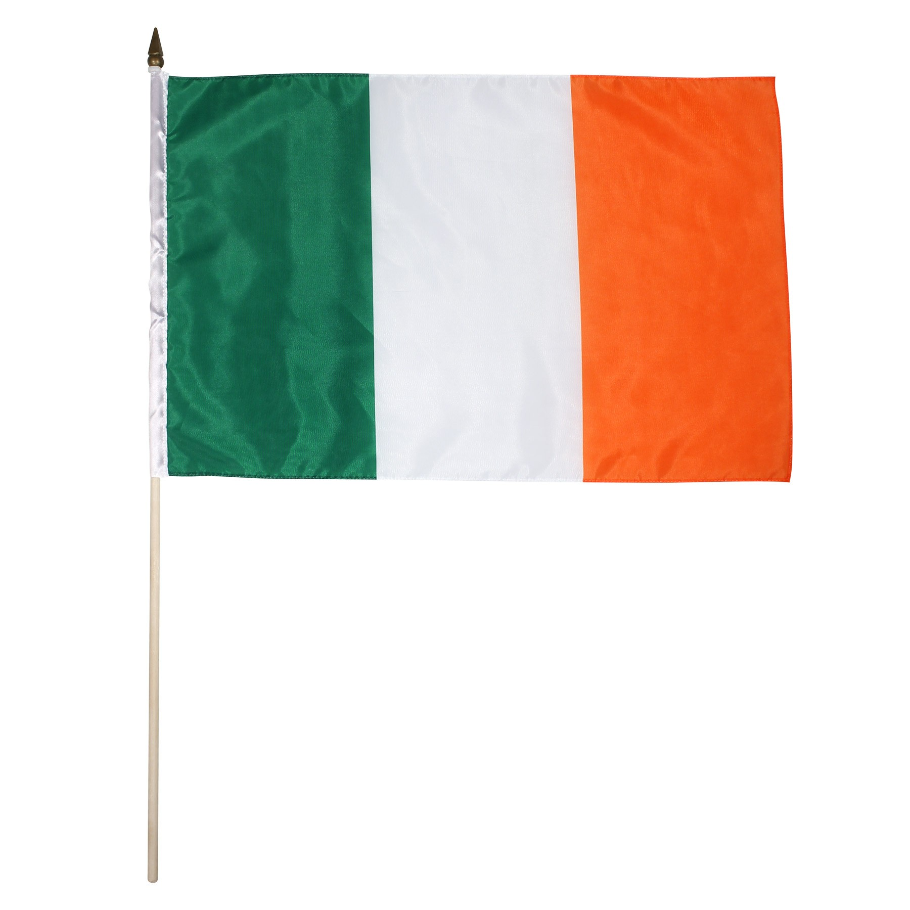 Nice Images Collection: Flag Of Ireland Desktop Wallpapers